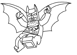 lego batman movie coloring pages download print free