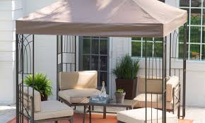 pergola beautiful patio gazebo fresh outdoor kitchen designs big