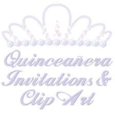 free invitations templates free quinceanera invitations templates and clip quinceanera