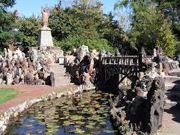 petersen rock garden now officially u201chistoric u201d restore oregon