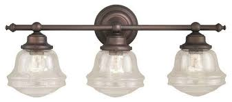 huntley 3 light bath fixture oil rubbed bronze traditional