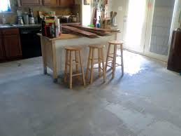 Leveling A Concrete Floor For Laminate Create Stained Concrete Floors In Your Home In 5 Easy Steps Part 1