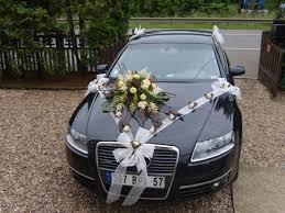 kit dã coration voiture mariage le kit déco de voiture décoration voiture de mariage mariage