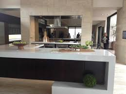 white color theme picture modern island kitchen designs 2013 of