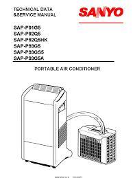 sanyo cae2420z compressor wiring diagram refrigerator ac hacks a