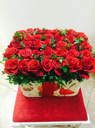 in a box delivery box of roses in glendale ca kara bala flowers