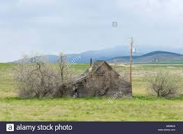 Old Ranch House Old Ranch House In Northern Utah Stock Photo Royalty Free Image