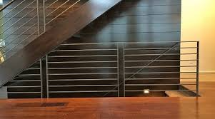 Modern Banister Rails Contemporary Railings Archives Finelli Ironworks