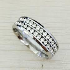 pink wedding rings wedding rings custom engagement ring custom engagement rings