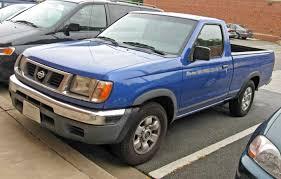 nissan blue truck file 98 00 nissan frontier jpg wikimedia commons