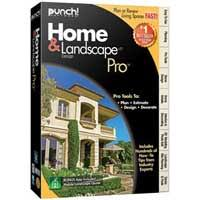 Home Design Landscaping  Software  Micro Center - Punch 5 in 1 home design