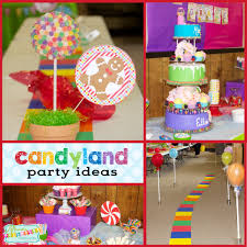 candyland party ideas candyland party ellie and amelia s sweet event mimi s dollhouse