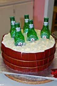 heineken beer cake bolos criativos inspirados em cervejas assuntos criativos