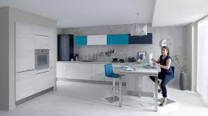 cuisinella cuisine cuisine équipée trend style design blanc cuisinella cuisine