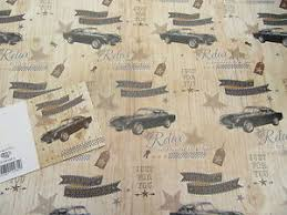 sports wrapping paper classic sports car mens birthday wrapping paper 2 sheets gift wrap