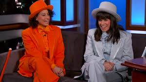 dumb and dumber costumes the of broad city went dumb and dumber on kimmel