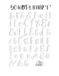 7 best calligraphy images on pinterest calligraphy letters
