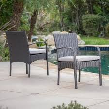 Outdoor Aluminum Patio Furniture Cast Aluminum Patio Furniture Wayfair