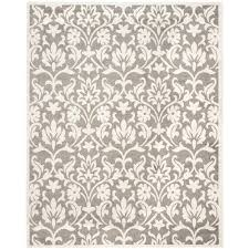 Indoor Outdoor Patio Rugs by Safavieh Amherst Wheat Beige 9 Ft X 12 Ft Indoor Outdoor Area