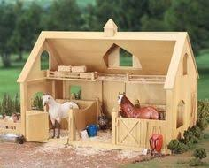 Free Woodworking Plans Toy Barn by Homemade Breyer Horse Barns Bing Images Breyer Barns
