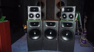 true sound home theater professional cinema speakers for ht avs forum home theater