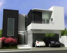 Modern Zen House Design Philippines Minimalist Exteriors - Modern minimalist home design