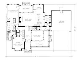 southern living floor plans creek mitchell ginn southern living house plans