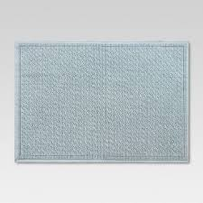Thin Bath Mat Bathroom Rugs Mats Target