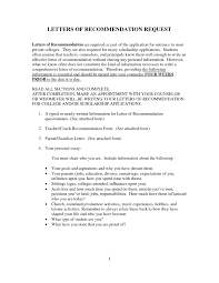 ideas of how to write a letter of recommendation for yourself