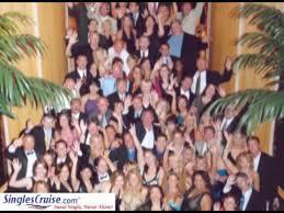 singles cruise travel single never alone