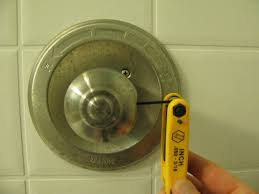 How To Repair Delta Monitor Shower Faucet How To Change The Cartridge Of A Delta Monitor Shower Valve 8 Steps