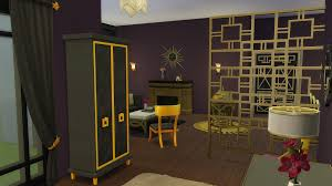 the sims 4 vintage glamour build items overview sims community