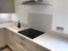 What Is Corian Worktop Concreto Light Quartz Worktop By Luna Stone Cjstonemasonry Co Uk