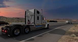 freightliner freightliner coronado update truck american truck simulator mod