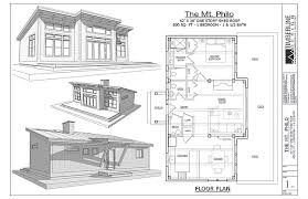 modern a frame house plans the mt philo modern timber frame cabin plan 800 sq ft get way