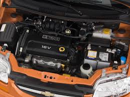 2007 Jeep Commander Engine Diagram 2008 Chevrolet Aveo5 Reviews And Rating Motor Trend