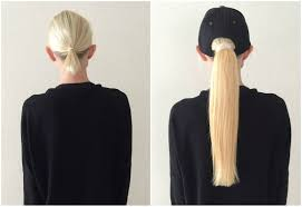 ponytail extension hair extension ponytail pros and cons on the daily express