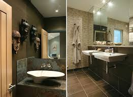 Masculine Bathroom Ideas Masculine Interior Design With Imagination