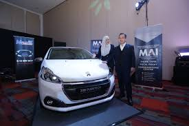 peugeot cars malaysia malaysia autoshow 2017 is a go lowyat net cars