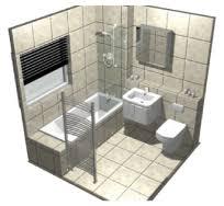 Bathroom CAD Design From Alan Heath  Sons In Warwickshire - Cad bathroom design