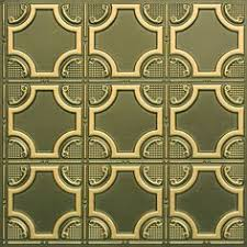 Faux Tin Ceiling Tiles Drop In by Laurel Wreath Faux Tin Ceiling Tile 210 Faux Tin Ceiling