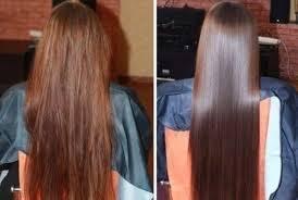 Obat Smoothing Matrix perawatan rambut smoothing agar lurus tahan lama
