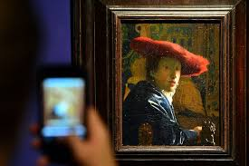 what is the greatest vermeer painting the 10 most iconic works by