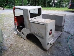 jeep body for sale the mystery jeep utility body ewillys