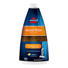 bissell wood floor formula for crosswave spinwave target