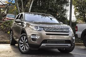 hse land rover 2017 2017 land rover discovery sport discovery sport hse luxury stock