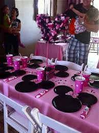 minnie mouse table set minnie mouse birthday party ideas minnie mouse party mouse