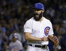 Phillies Prepare For Life Without - philadelphia phillies sign former cy young winner jake arrieta what