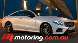 pictures of mercedes e class coupe 2017 mercedes e class coupe review drive