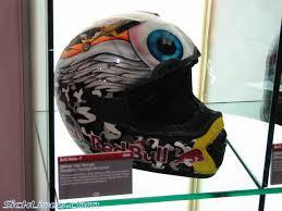 sick motocross helmets 2007 bell moto7 mike metzger helmet sick lines gallery